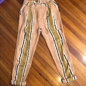 Free People Pants - Free people pants